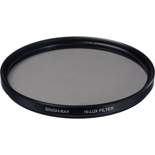 Singh-Ray  58mm Hi-Lux Warming UV Filter R-93