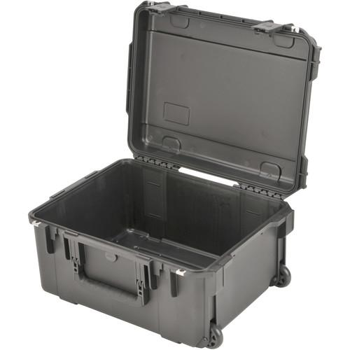 SKB 3I-2015-10B-E Mil-Std Waterproof Case 10