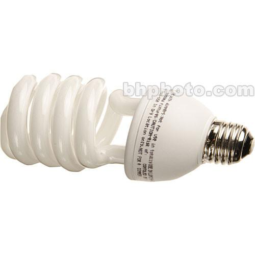 Smith-Victor FL75 75Watt Spiral Fluorescent Lamp 408093