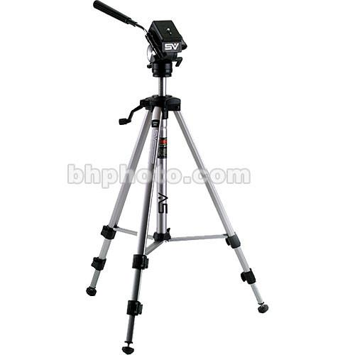 Smith-Victor Gemini 2600 Lightweight Tripod with 2-Way 700115