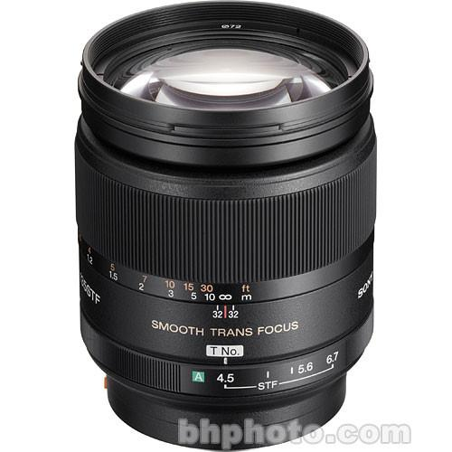 Sony  135mm f/2.8 Manual Focus Lens SAL135F28