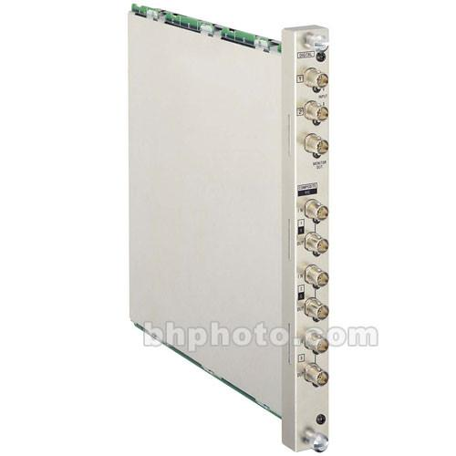 Sony BKM62HS Input Module for BVM-A Monitors BKM-62HS