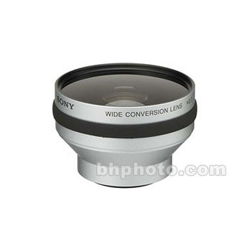 Sony  VCL0737W Wide Conversion Lens VCL0737W