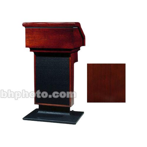 Sound-Craft Systems Floor Lectern (Dark Cherry) LE1R
