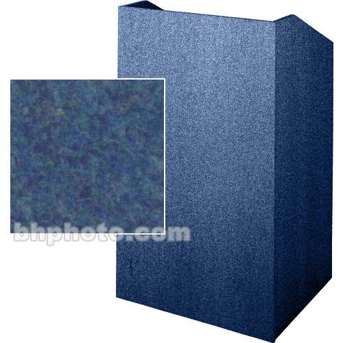 Sound-Craft Systems  Floor Lectern (Navy) SCC36N