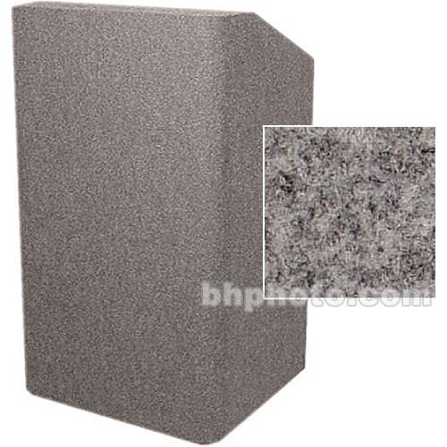 Sound-Craft Systems Floor Lectern Rounded Corners RCC27G
