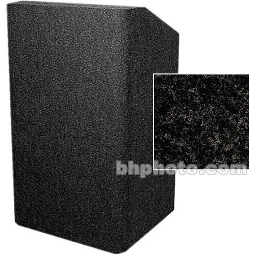 Sound-Craft Systems Floor Lectern Rounded Corners RCC36C
