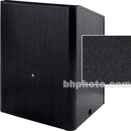 Sound-Craft Systems Multi-Media Lectern Carpet (Onyx) MMR48CO