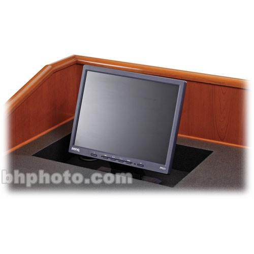 Sound-Craft Systems MW Flat LCD Monitor Well for Multimedia MW