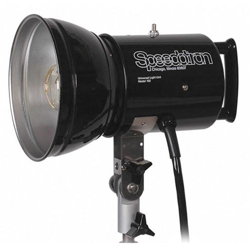 Speedotron 102 Lamphead with 7
