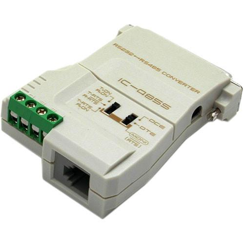 StarTech IC485S RS-232C to RS-422/485 Converter IC485S