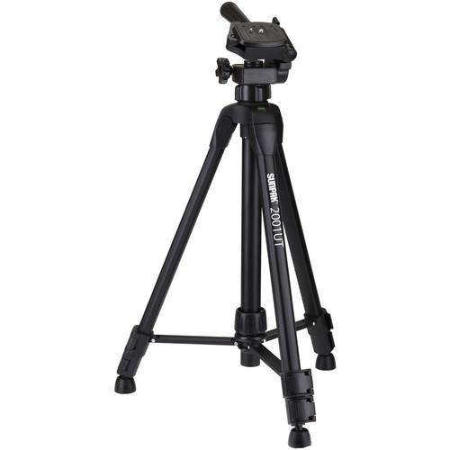 Sunpak  2001UT Photo/Video Tripod 620-020