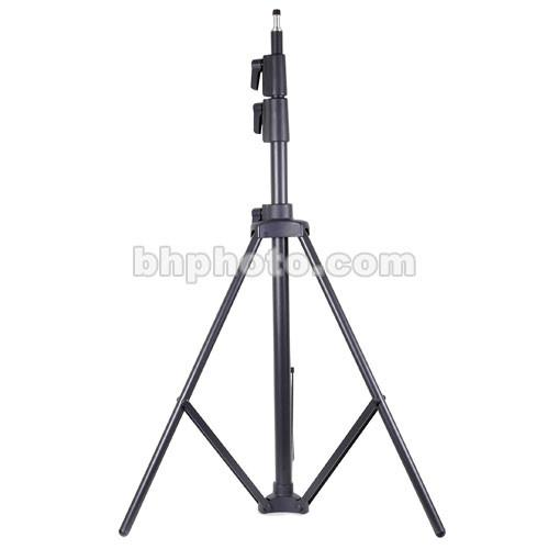 Sunpak Giant Light Stand (Stainless Steel, 7') MP054