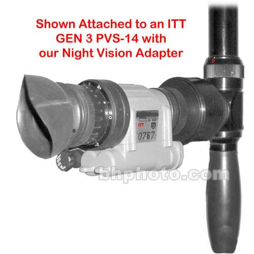 Swatscope SNVA4440-ITT Night Vision Adapter SNVA-4440