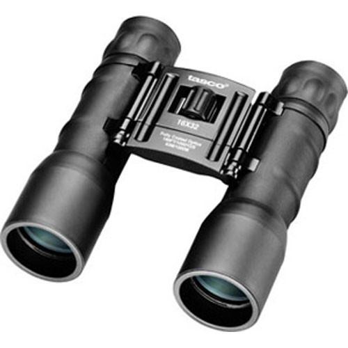 Tasco 16x32 Essentials Binocular (Clamshell) ES1632D