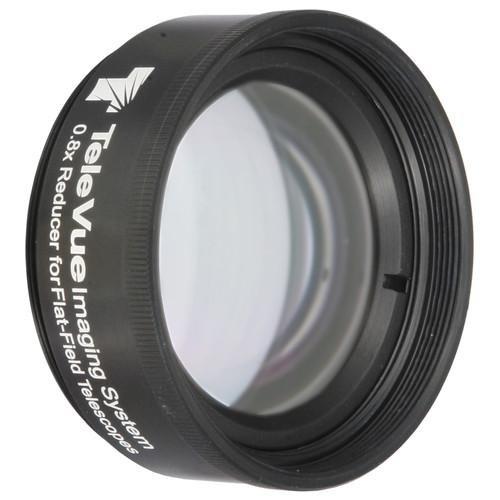 Tele Vue 0.8x Photographic Field Reducer Lens NPR-1073
