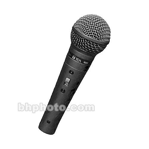 Toa Electronics DM1300US Vocal Microphone DM-1300US