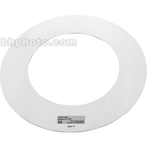 Toa Electronics HY-TR1 - Trim Ring for F-122C, F-2322C, HY-TR1