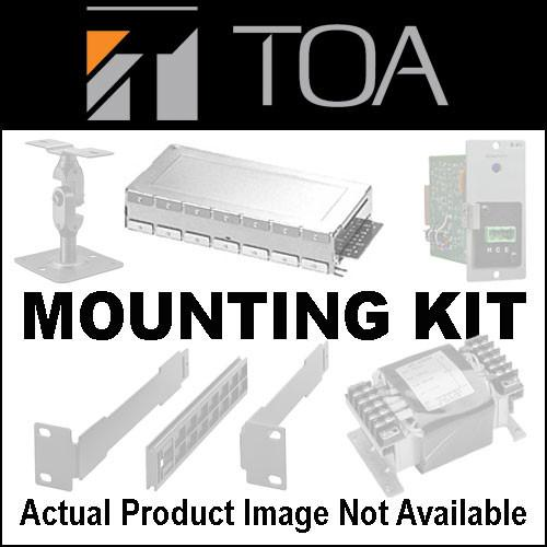 Toa Electronics MB-1000 - Rack Mounting Kit for BG-M MB-1000