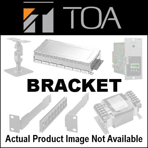 Toa Electronics MB-15B-J - Rack Mounting Bracket for 2 MB-15B-J