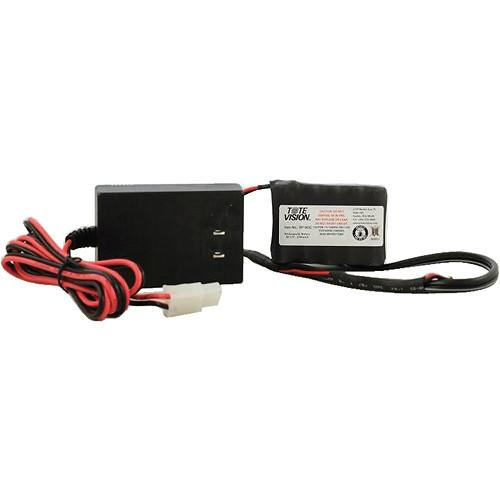 Tote Vision BP-563 Battery Pack & Charger (2600mA) BP- 563C