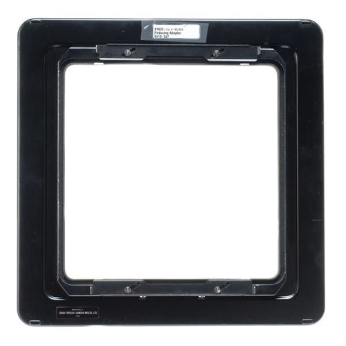 Toyo-View  8x10 to 4x5 Reducing Adapter 180-825