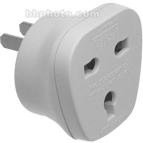 Travel Smart by Conair NW7C Adapter Plug - 3-Prong UK NW7C