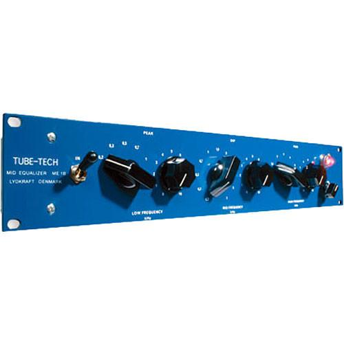 TUBE-TECH ME1B Single Channel Passive Tube Equalizer ME1B