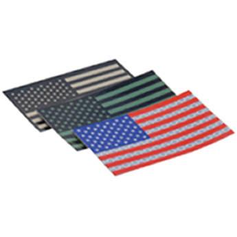 US NightVision Blackout IR Glo Tape USA Flag Foward 000217