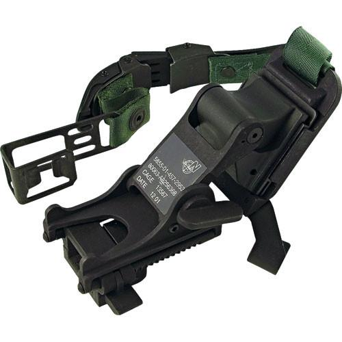 US NightVision PASGT Helmet Mount for PVS-7, PVS-14, 000228