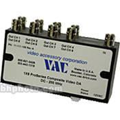 Vac 1x8 Composite Video Distribution Amplifier 11-111-108