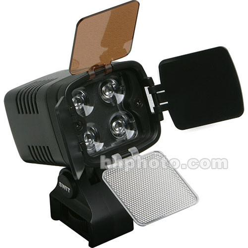 VariZoom S-2010J Dimmable On-Camera LED Light VZ-S2010J