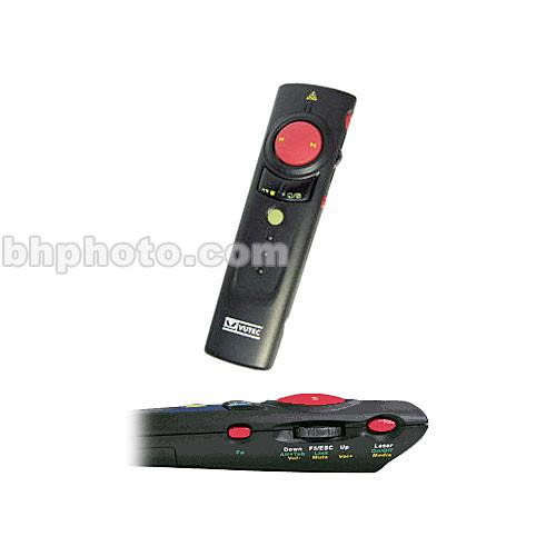 Vutec  VWP200 4-in-1 Wireless Presenter VWP200