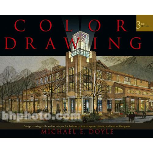 Wiley Publications Book: Color Drawing 9780471741909