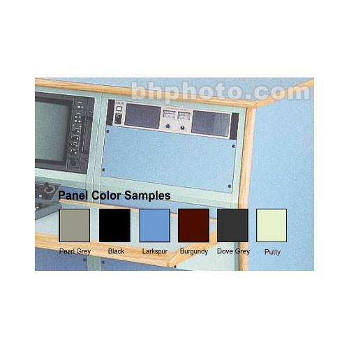 Winsted  85601 Laminate Blank Panel (2U) 85601