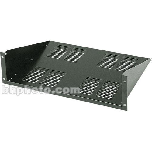 Winsted 86071 Universal Rack Mount Shelf (2U) 86071