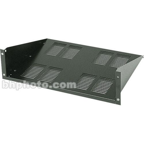 Winsted 86073 Universal Rack Mount Shelf (3U) 86073