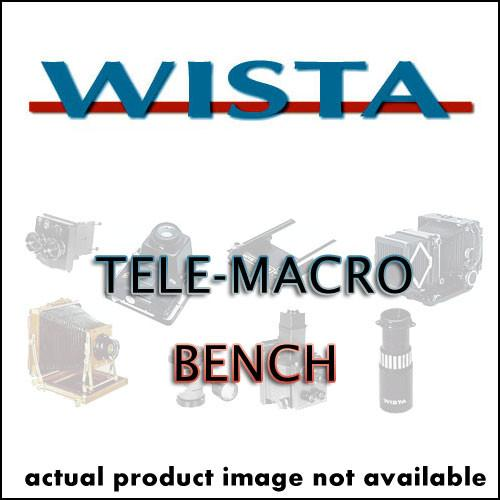 Wista Tele-Macro Bench 450mm for Wista 4x5 214576
