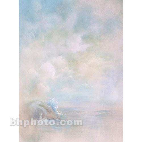 Won Background Muslin Renoir Background - La Mer - MR312071010
