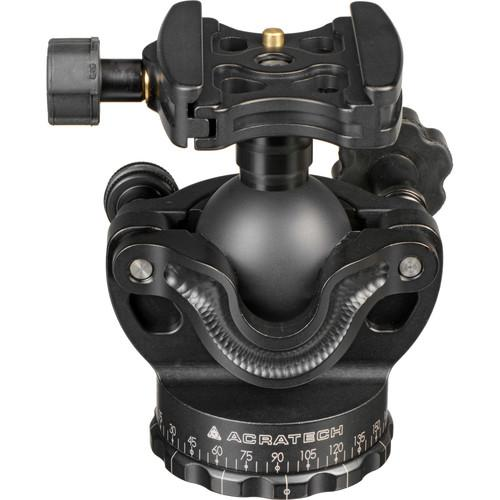 Acratech GV2 Ball Head/Gimbal with Quick Release and Pin 1150