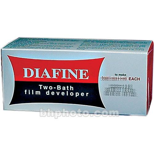 Acufine Diafine Powder Film Developer (Makes 1 Quart) DFD32