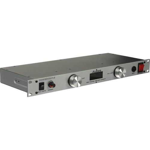 Alesis PowerTrip8 Rackmount 8 Outlet Power POWERTRIP 8