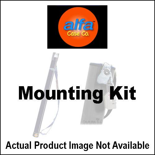 Alfa Case MicTube to Boom Tube Mounting System 40024MM