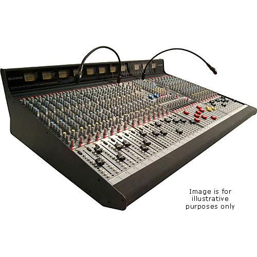 Allen & Heath GL3800M 24 Channel 8 Bus Sound AH-GL3800M-824C