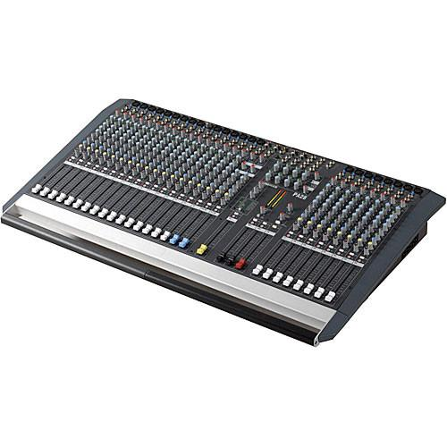 Allen & Heath PA-28 28-Channel Sound Reinforcement Mixer AH-PA28