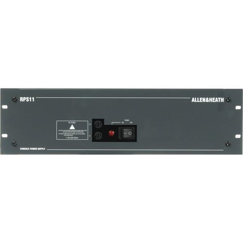 Allen & Heath RPS11 Redundant Power Supply Unit AH-RPS11