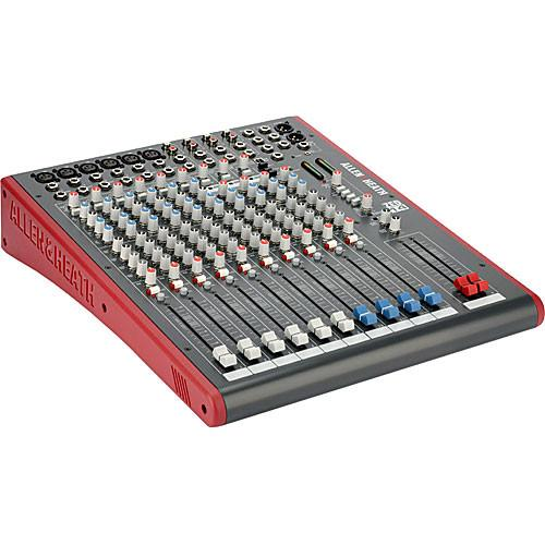 Allen & Heath ZED14 - 14-Channel Recording and Live AH-ZED-14