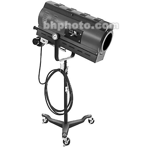 Altman Follow Spot with Stand, 1000 Watts (110-120VAC) 1000Q