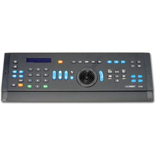 American Dynamics ControlCenter 200 Keyboard ADCC0200