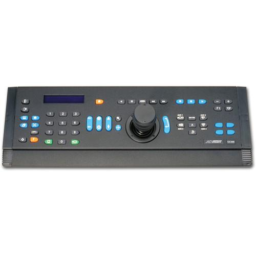 American Dynamics ControlCenter 300 Keyboard ADCC0300